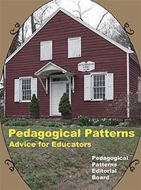 Pedagogical Patterns Cover