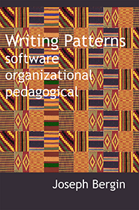 WritingPatterns cover